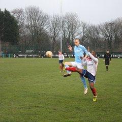 Yorkshire Amateur vs Barton Town   Saturday 19th January   NCEL Premier Division