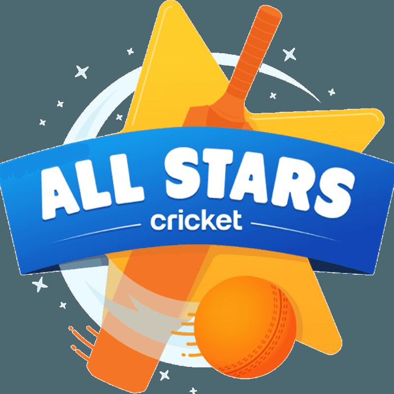 All Stars Cricket Logo
