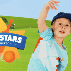 All Stars Cricket Logo