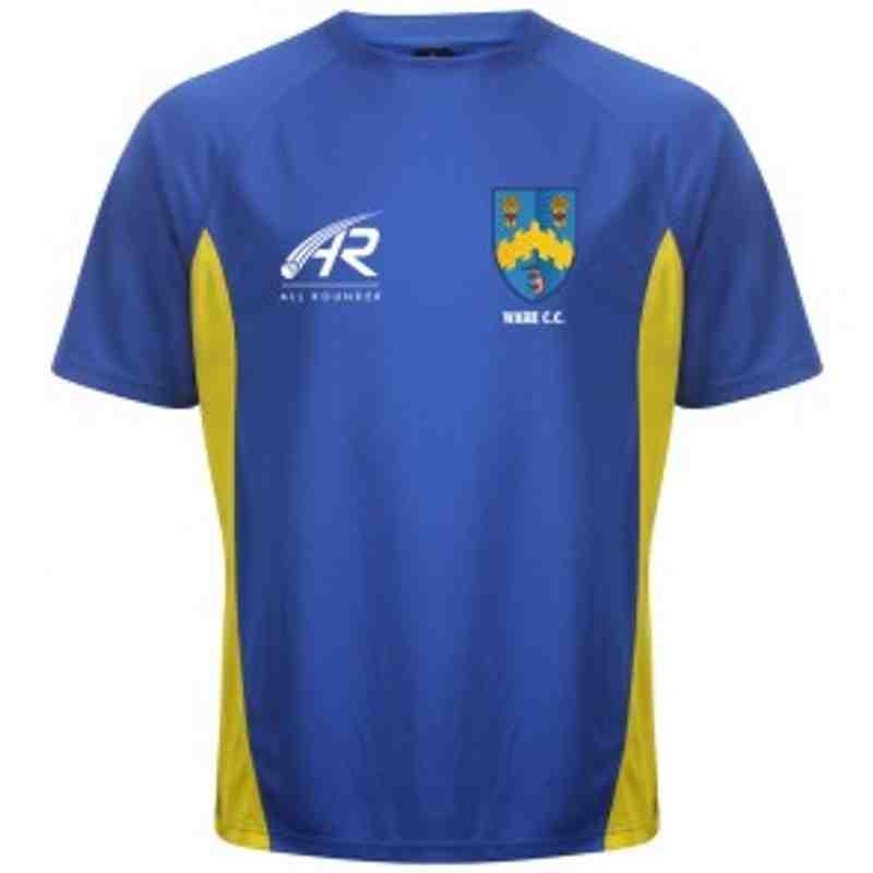 Ware CC T-shirt