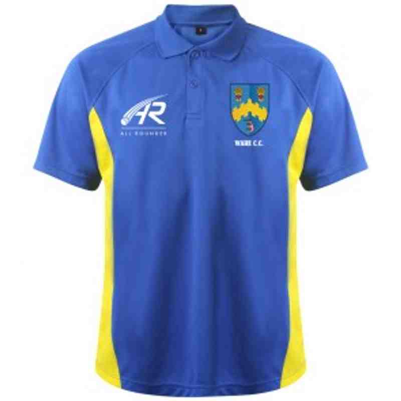 Ware CC Polo Shirt