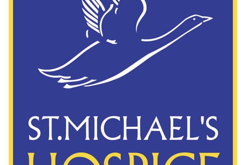 Basingstoke RFC supports St. Michael's Hospice 'Big Wheel' 2017