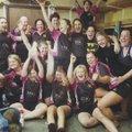 1st XV Ladies beat Cheltenham Civil Service Ladies