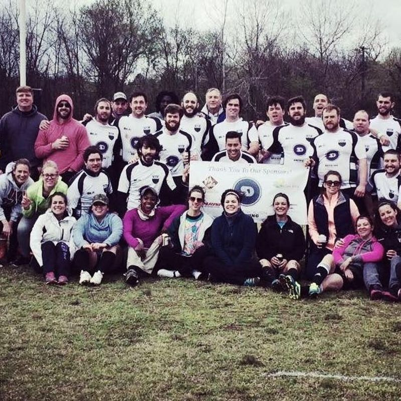 Rappahannock Rugby Football Club vs. Virginia Beach