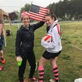 Rappahannock Women v. Pax River Match Report