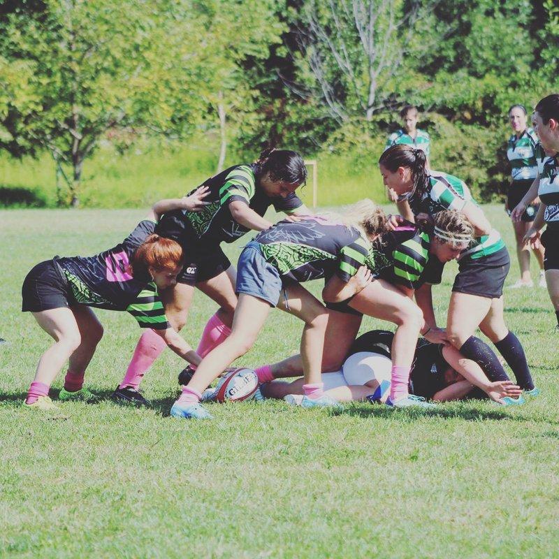 Rappahannock Women v. Frederick Match Report