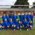 Lye Town FC U13s MJPL lose to Coleshill Town Youth U13's 2 - 5