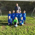 Lye Town FC Youth U7's vs. Withymoor Colts East U7's