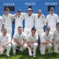 3rd XI v Bromley Common