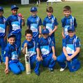 Belvedere vs. Bexleyheath Cricket Club