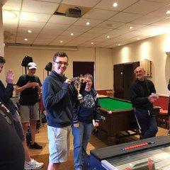 Geoff Tibbs Memorial Match 2017