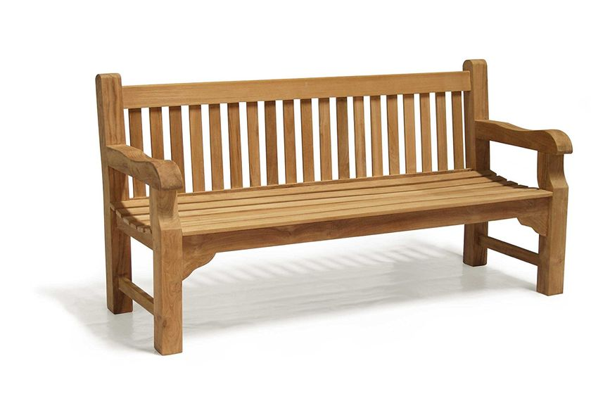 OUR THANKS FOR THE BENCHES