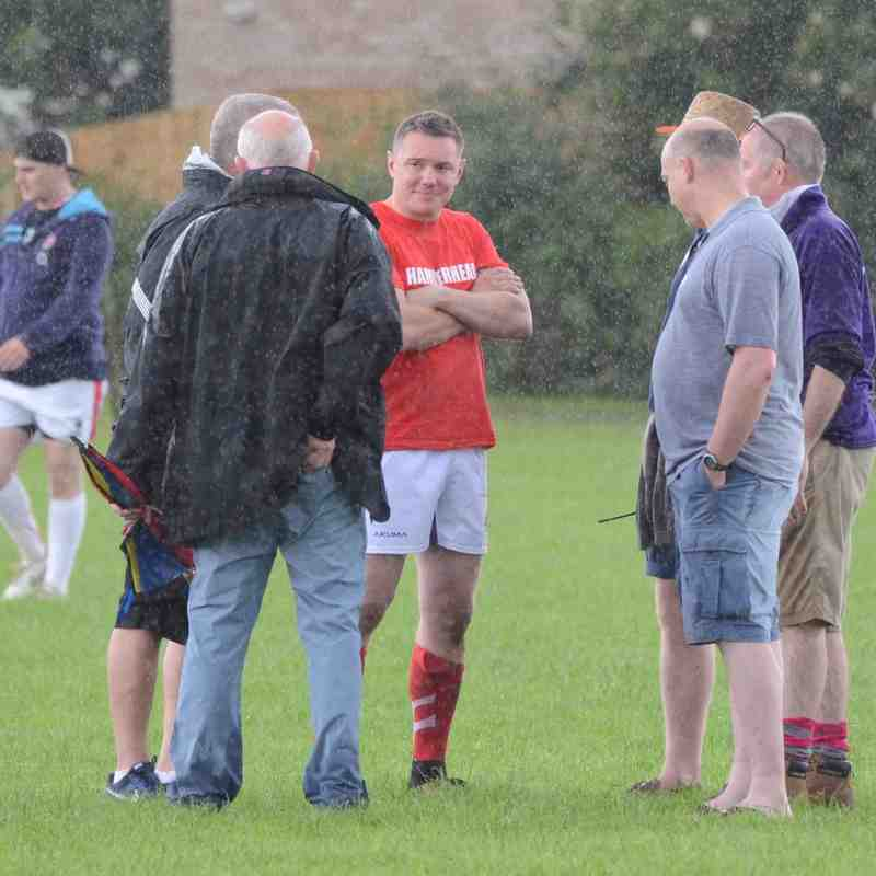 The Event - Olney 7s 2016