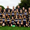 Basingstoke RFC vs. Basingstoke RFC