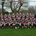 Hoylake 1st XV lose to Liverpool St Helens 6 - 20