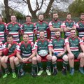 Hoylake Rascals lose to Liverpool Collegiate 3 10 - 17