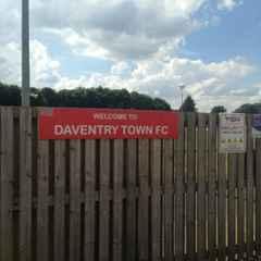 Daventry Town vs ON Chenecks