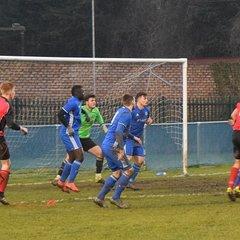 Peterborough Sports A 2016/17