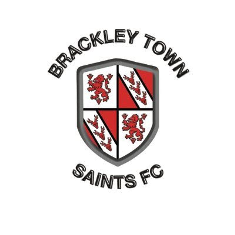 Up next: Brackley Town Saints A