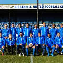 Eccleshill come out top in tough league fixture
