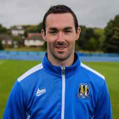 League: Post match interview with Billy Swiatek (Eccleshill United 4-2 Ollerton Town FC)