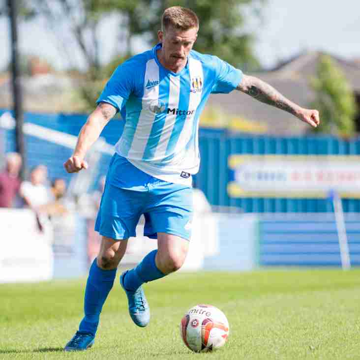 Post Match Interview: Charlie Flaherty (Brigg Town 0-2 Eccleshill United)