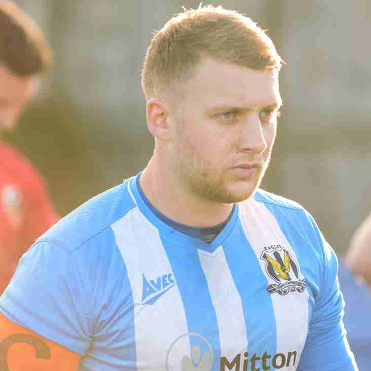 Captains View- Glasshoughton Welfare Review (A)