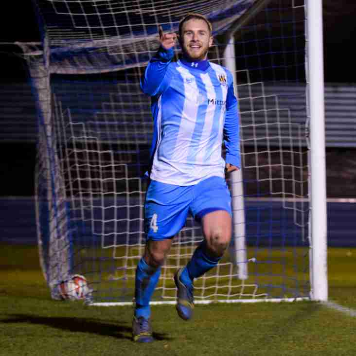 Eccleshill United Take A Clean Sweep Of Bootiful Game Awards