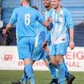 Match Report: Eccleshill United FC 3-0 Retford United FC