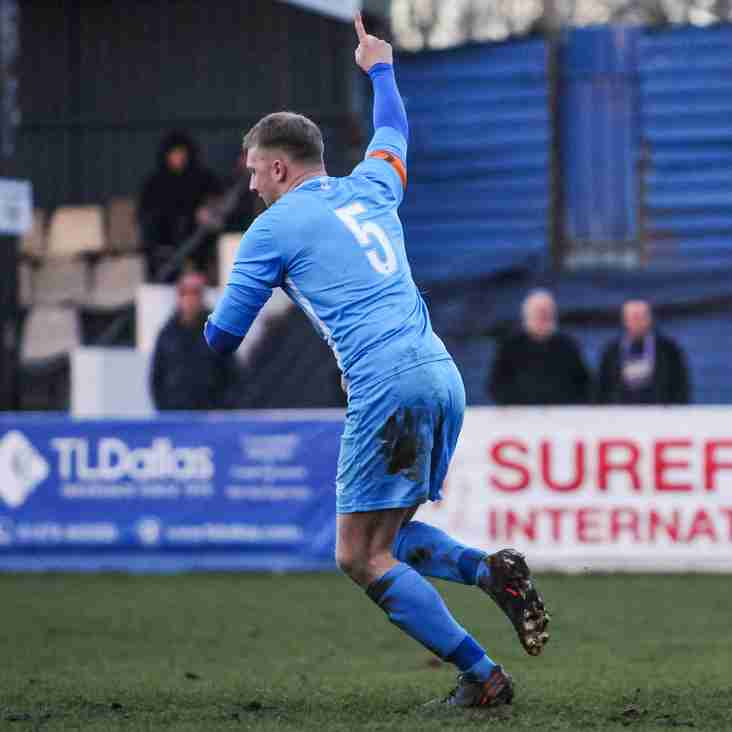 Captains View- East Yorkshire Carnegie Review