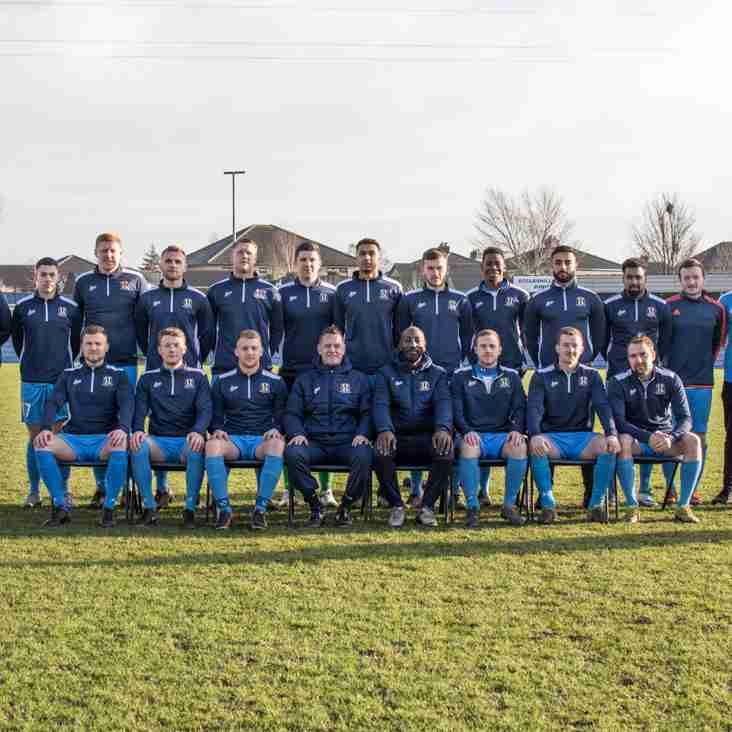 Post Match Interview: Aran Basi (Eccleshill United 1-0 East Yorkshire Carnegie)