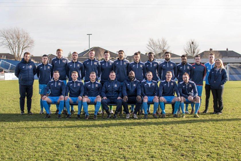 Swallownest FC vs. Eccleshill United