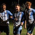 Campion 1 - 2 Eccleshill United