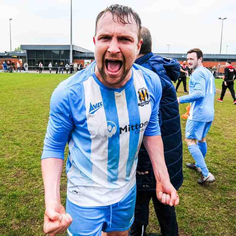 Grimsby Borough 2 - 3 Eccleshill United