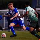 Match Report: Eccleshill United FC 0-0 Garforth Town