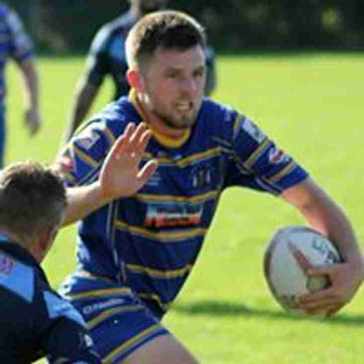 MATCH REPORT - Crosfields A V Oldham St Annes - 11.03.17