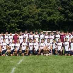 SRFC Academy 17 - Bromley 0