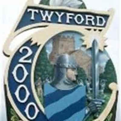 Joshua Twyford
