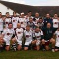 Sidcup Rugby Football Club vs. Bulldogs RFC