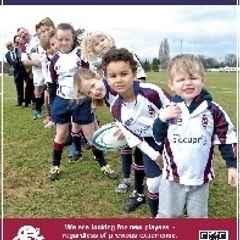 Play Rugby @ SidcupRFC