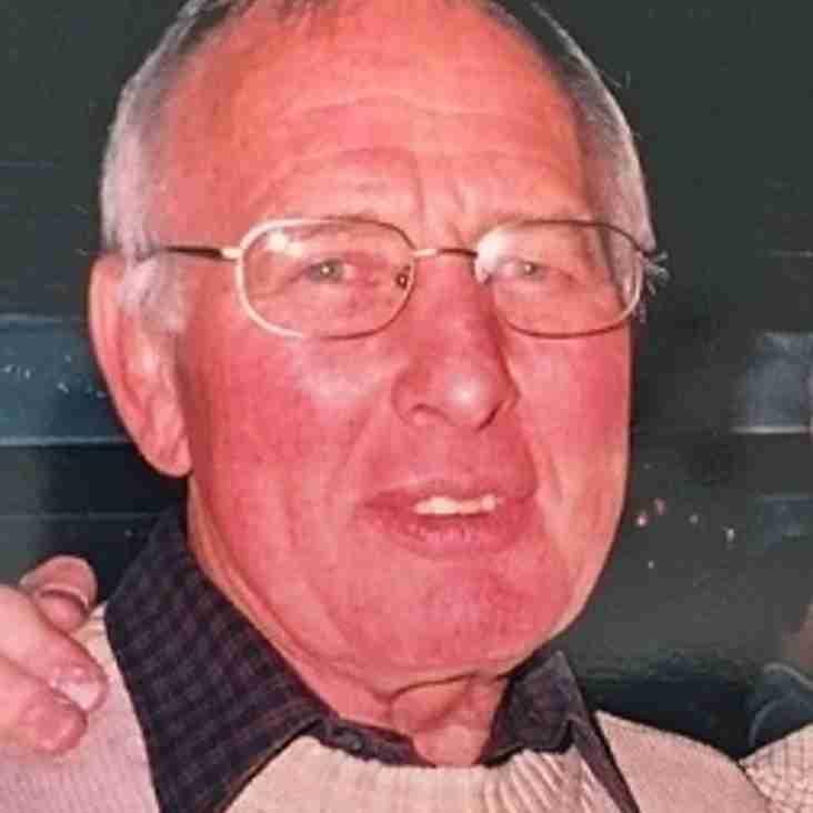 Malcolm Leamon RIP