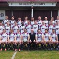 Sidcup vs. Tottonians