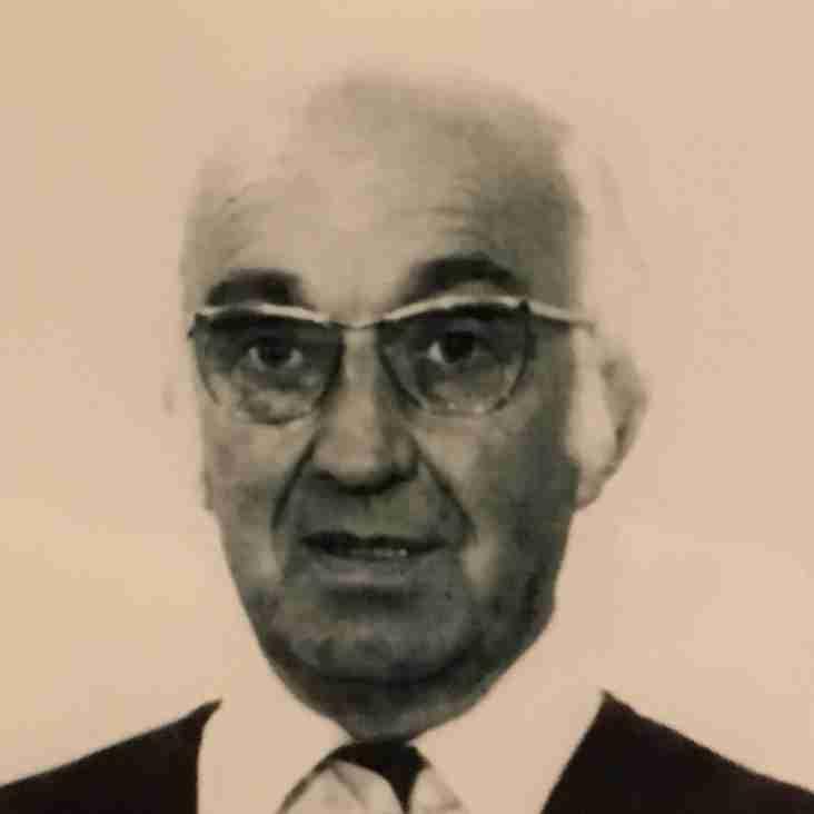 Maurice Clutterbuck RIP