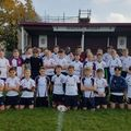 Sidcup Rugby Football Club vs. Westcombe Park