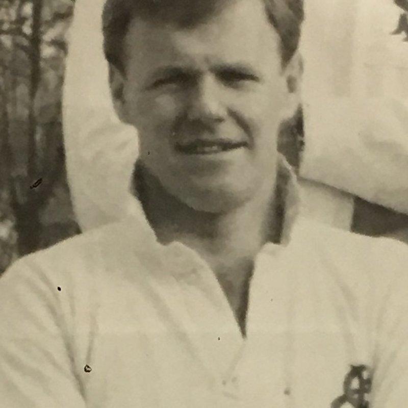 RIP Keith Wilson