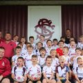 Kents vs. Sidcup Minis