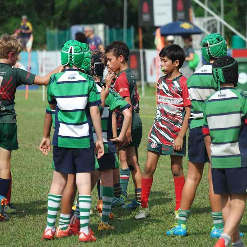 Tanglin 2016 Under 10's