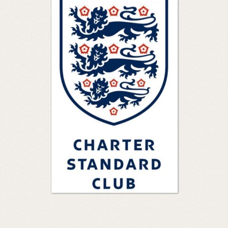 Bradley Stoke United FC Charter Standard Status Renewed