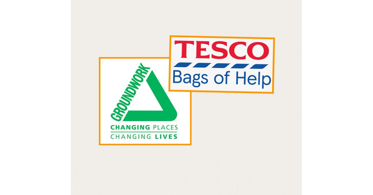 Tesco Bags of Help - BSU are the WINNERS!!! - News - Bradley Stoke ...
