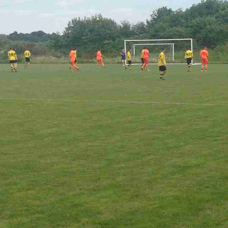 3rd TEAM START PRE-SEASON WITH WIN